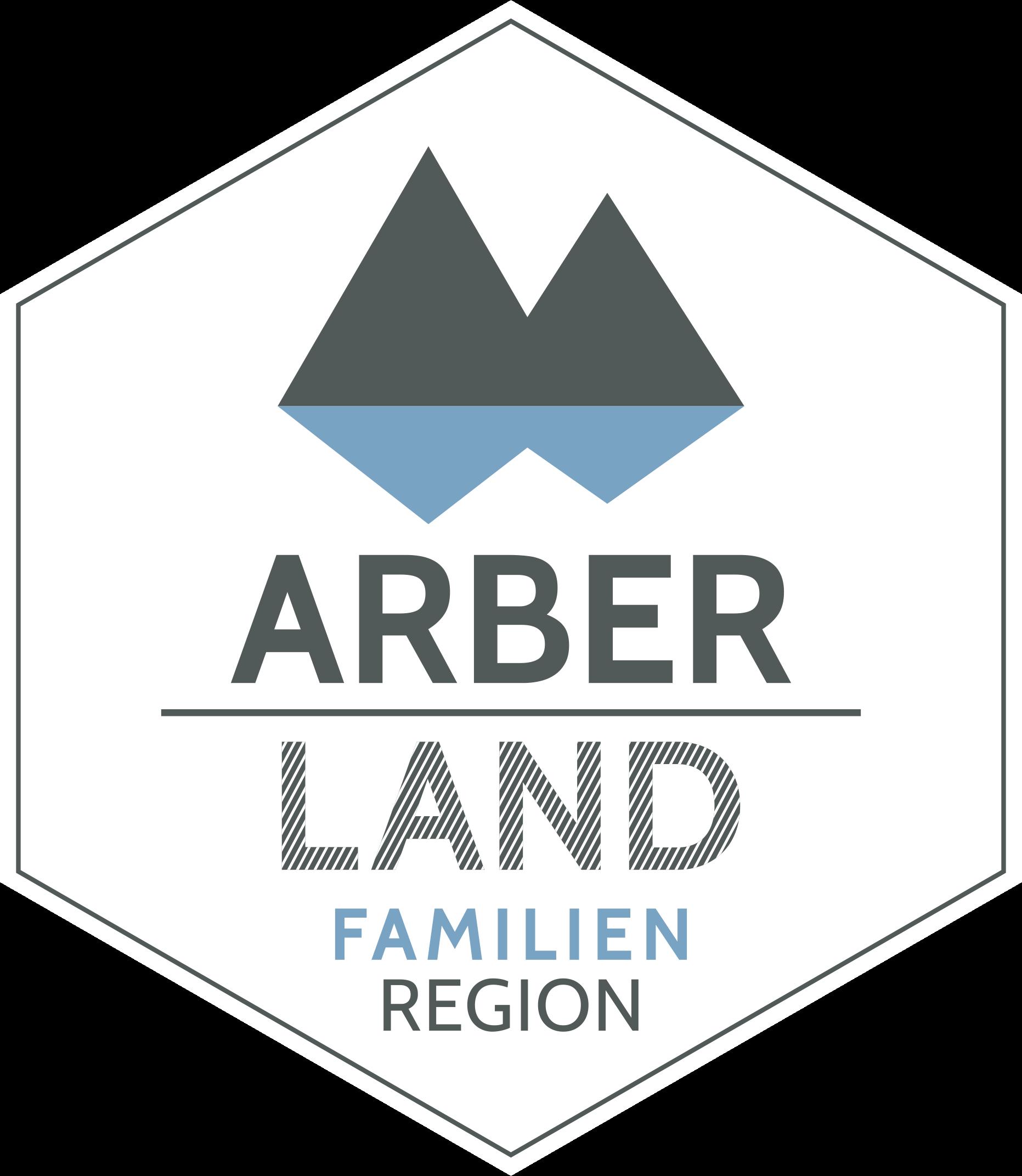 Familienregion ARBERLAND Logo